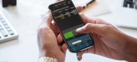 Biznesowe aplikacje mobilne